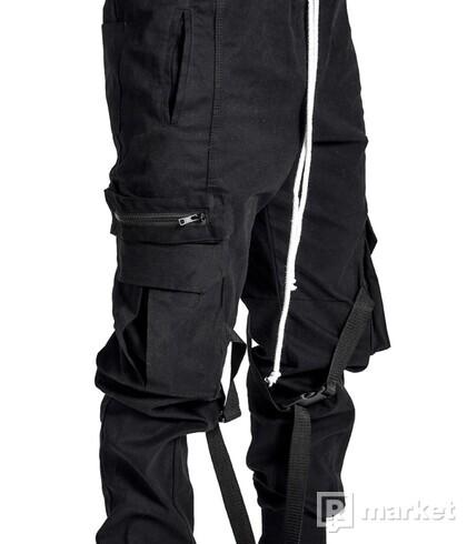 Lakenzie Cargo Pants