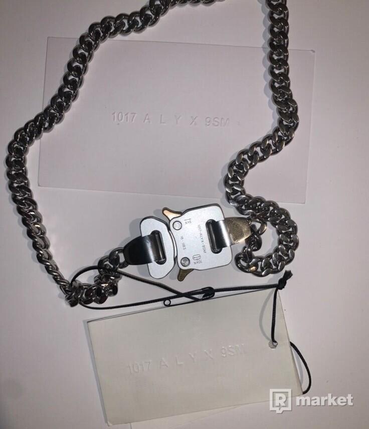ALYX chain