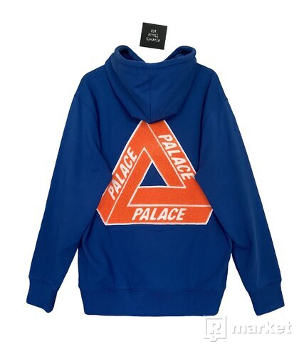 Palace Tri-Chenille Hoodie