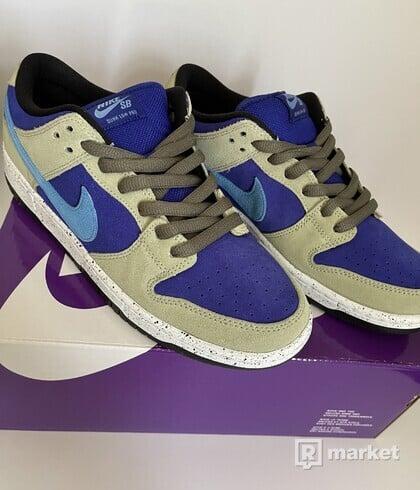 Nike SB Dunk Low Pro ACG Celadon/Caldera