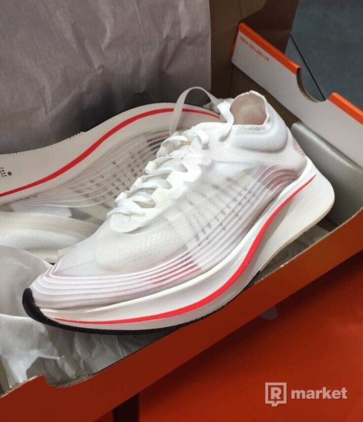 Tradnem Nike Zoom Fly SP Breaking 2