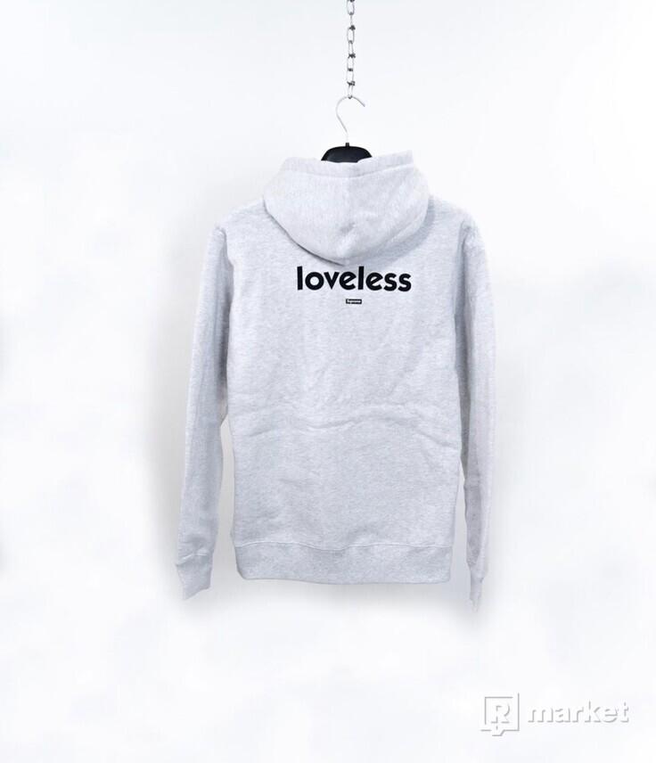Supreme x My Bloody Valentine Hooded Sweatshirt