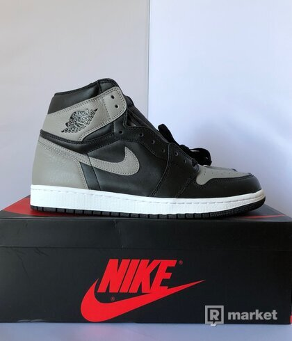 Air Jordan 1 OG / Shadow