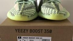 Adidas Yeezy Boost 350 V2 YEEZREEL US 6