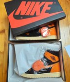 1 High Shattered Backboard 3.0