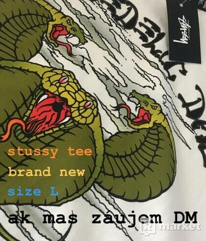 Stussy tee