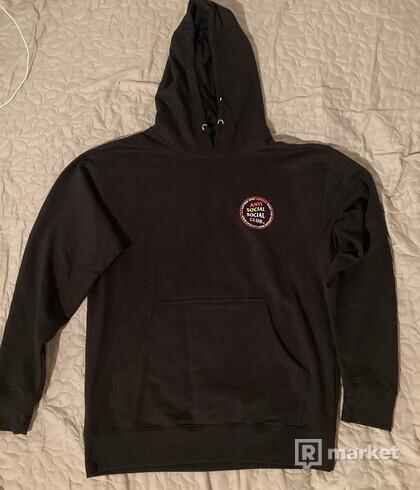 Assc what happened hoodie