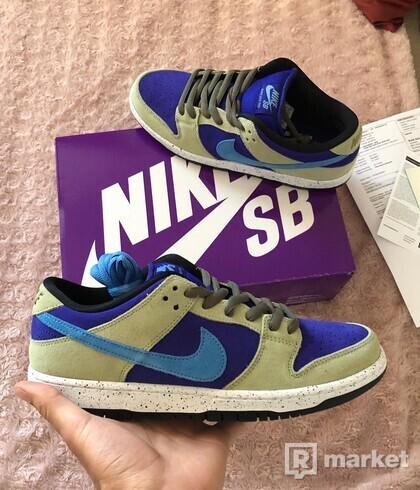Nike sb dunk Celadon