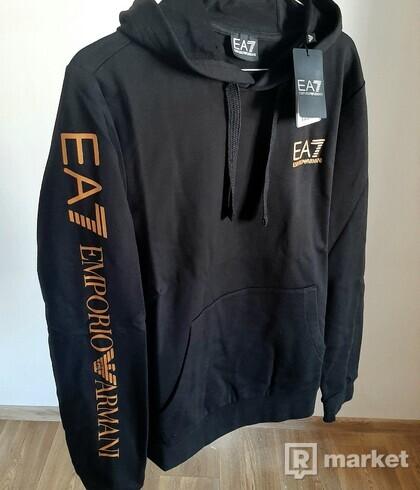 mikina Armani EA7
