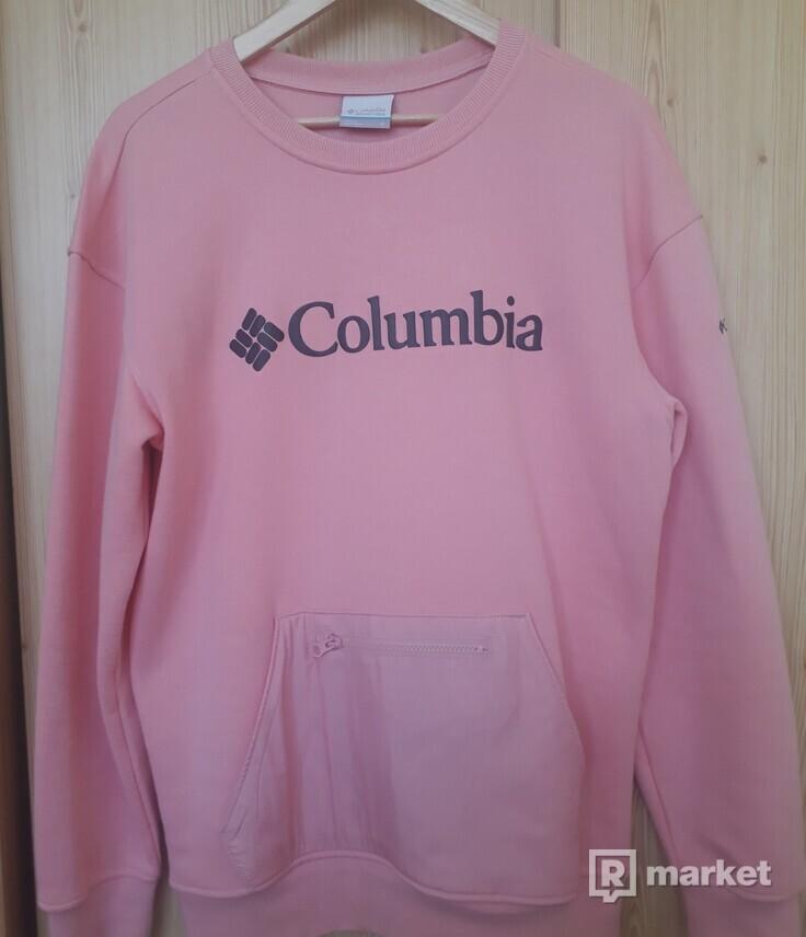 Columbia Fremont Crew