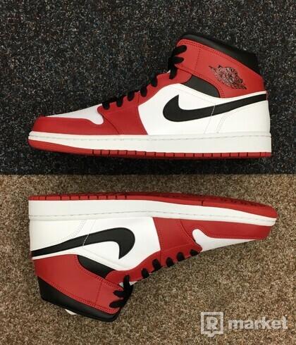 Nike Air Force 1 Korea