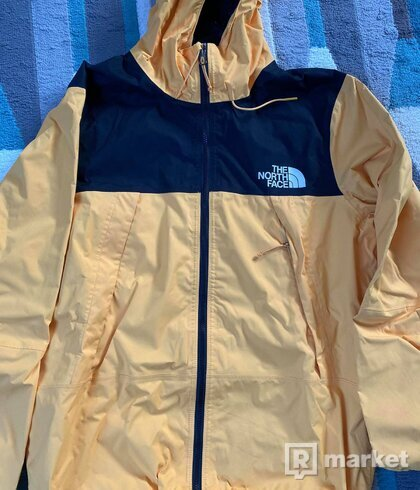 NORTHFACE BUNDA XL