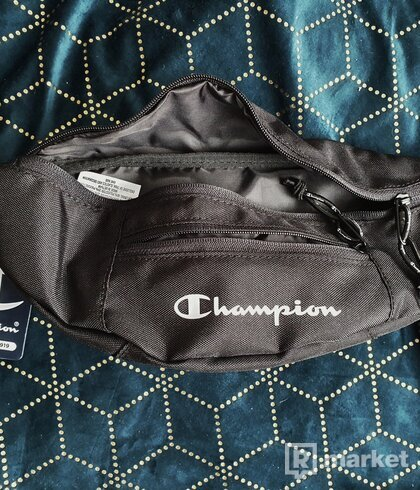 Champion shoulderbag