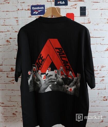 Palace Tri Phone t-shirt black