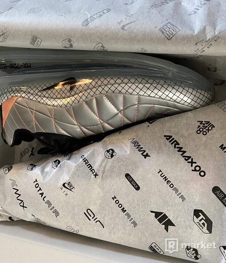 Nike Air Max MX-720-818