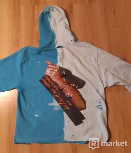 DALYB x QUEENS hoodie