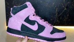 Nike Dunk High Invert Celtics