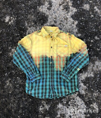 S.OLIVER CUSTOM FLANNEL