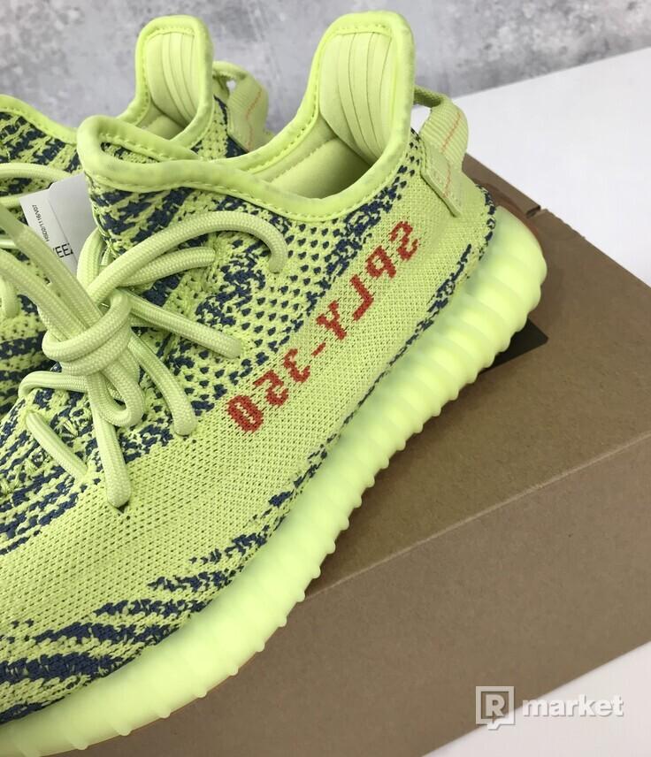 Adidas Yeezy Boost 350 V2 Semi-Frozen