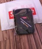 Supreme Camo Shoulder Bag