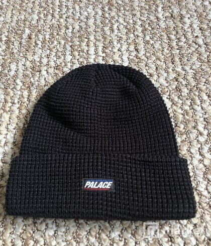 Palace mellow beanie