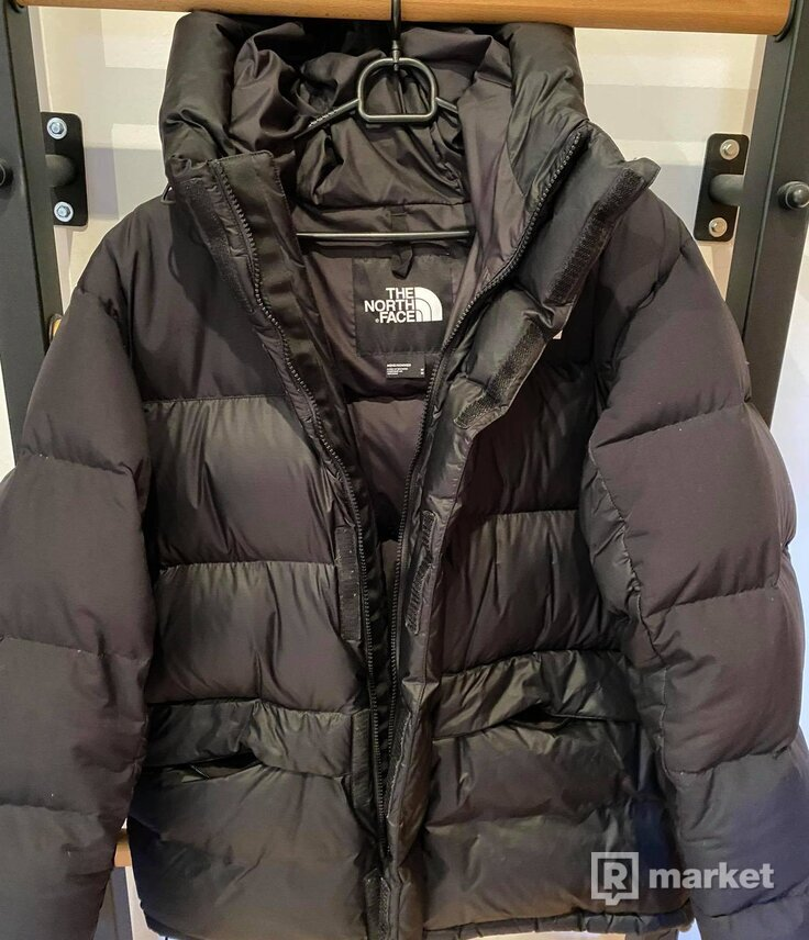 The North Face 'M HMLYN DOWN PARKA'