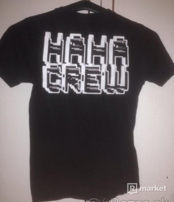HAHA CREW TRICKO