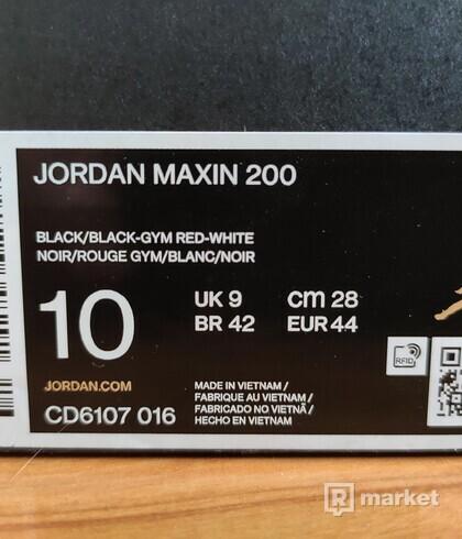 Nike Jordan Maxim 200