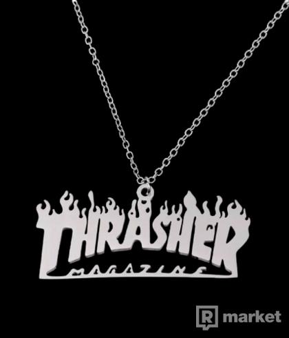 Thrasher chain