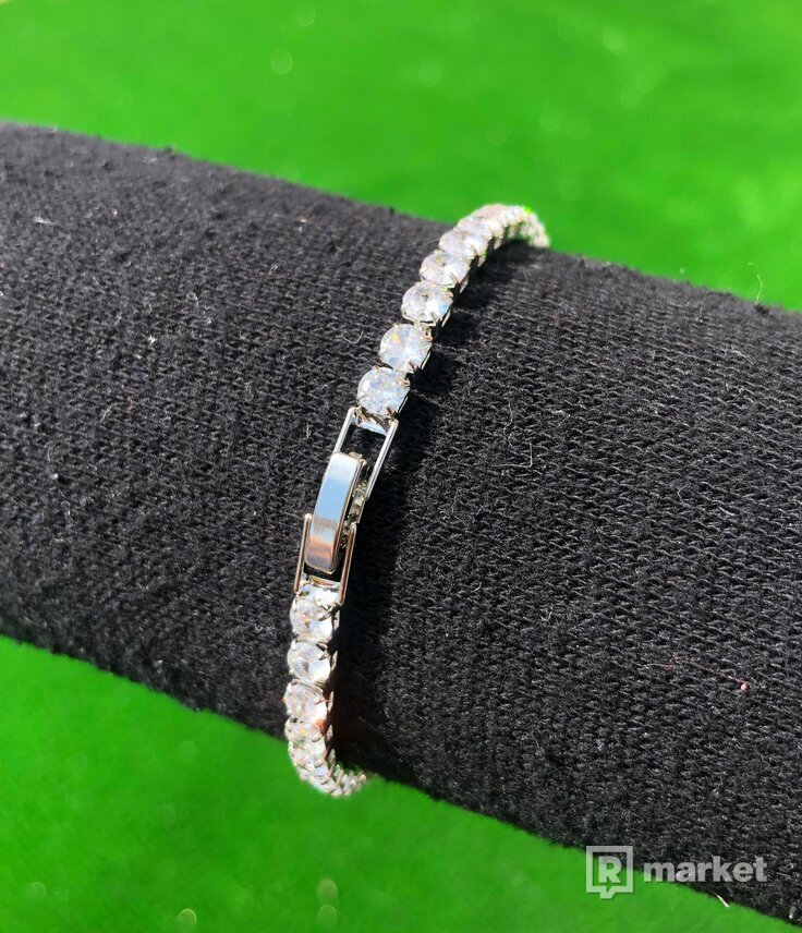 Zircon Bracelet (High Quality)