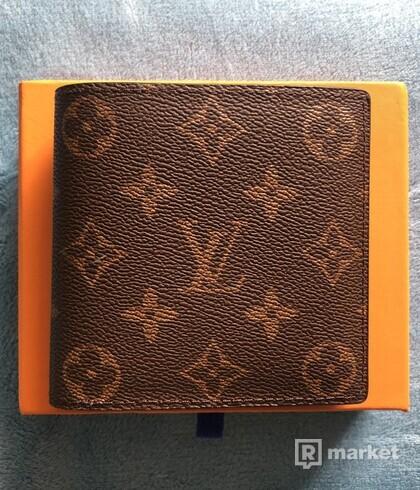 Louis Vuitton wallet M61675