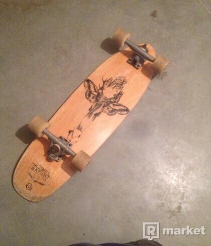 Longboard - Crusier
