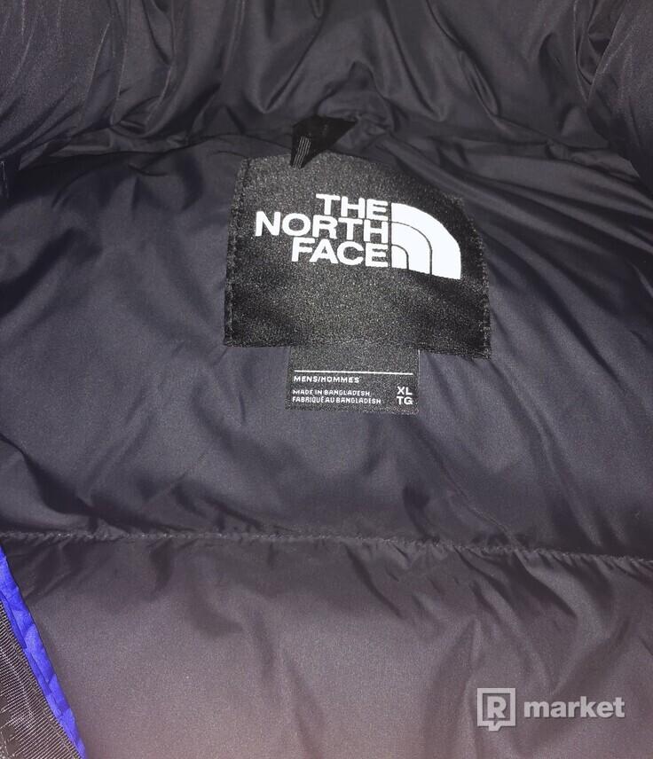 The North Face Nuptse M 1996 Cobalt blue