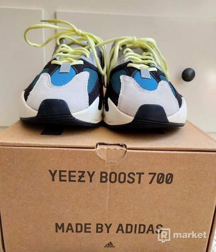 Adidas YEEZY 700 OG
