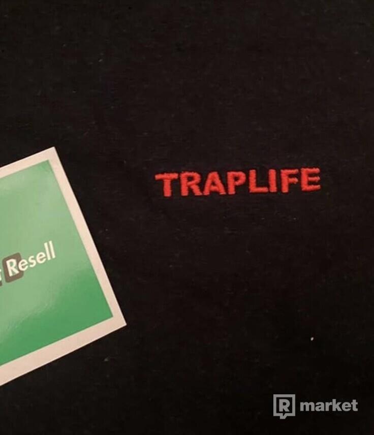 Traplife Trnavské Tee