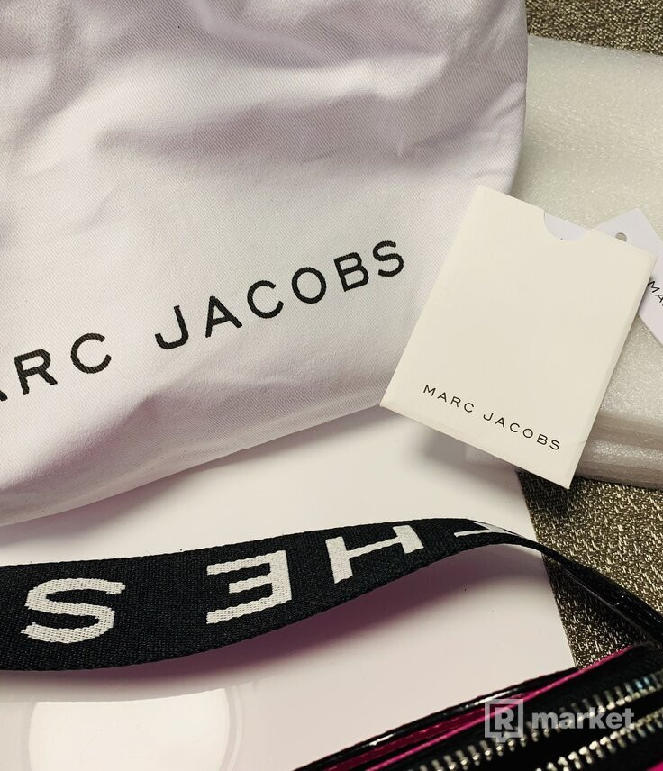 Marc Jacobs phonebag