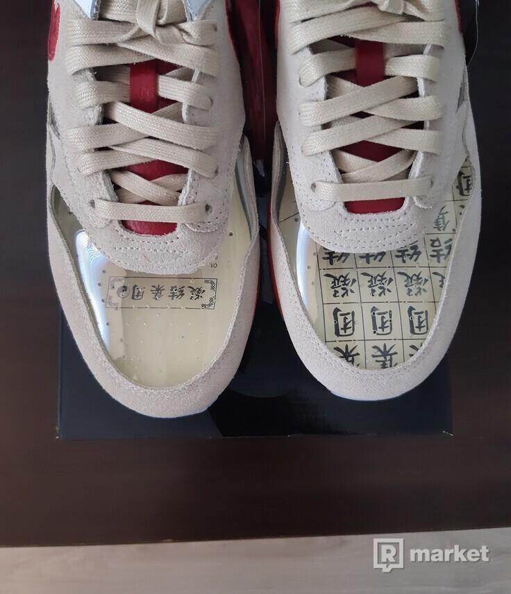 """Nike Air Max 1 Clot """"Kiss of Death"""""""