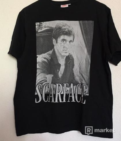 Scarface tee