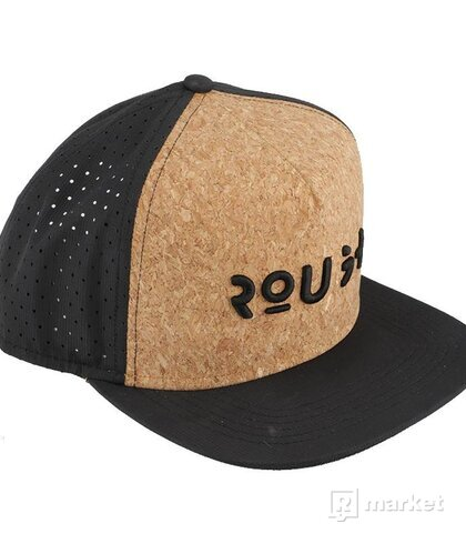 Rough-Tender | Matching Snapback Cork Hat | Child Rough