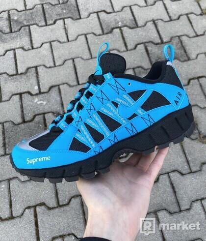 Nike x Supreme Air Humara - vel. 40,5