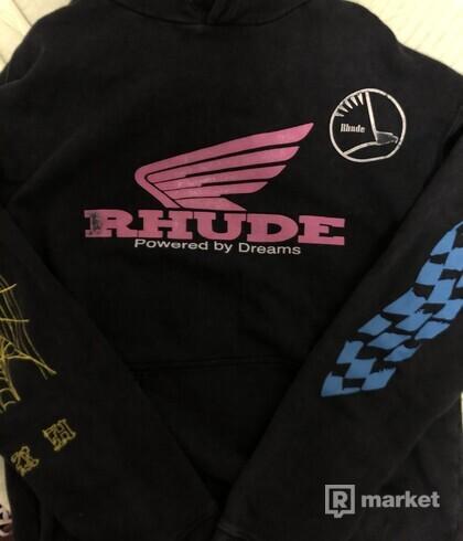 Rhude Rhonda hoodie