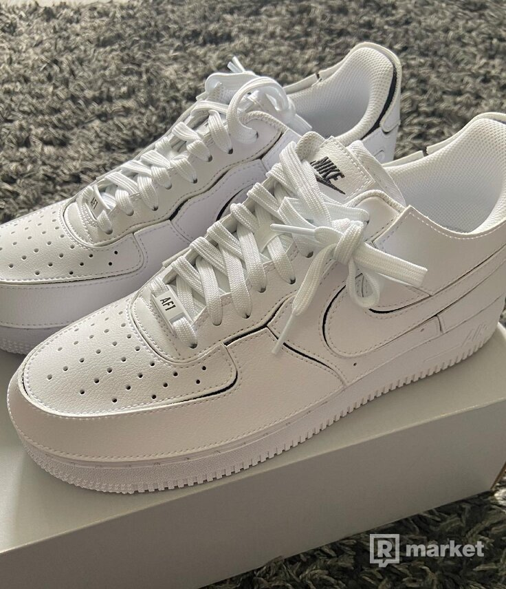 Air force 1of1 Cosimc Clay