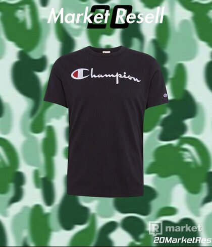 Champion Reverse Weave Tee