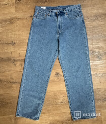 Levi's Stay Loose jeans