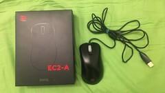 Herná myš ZOWIE BY BENQ EC2-A