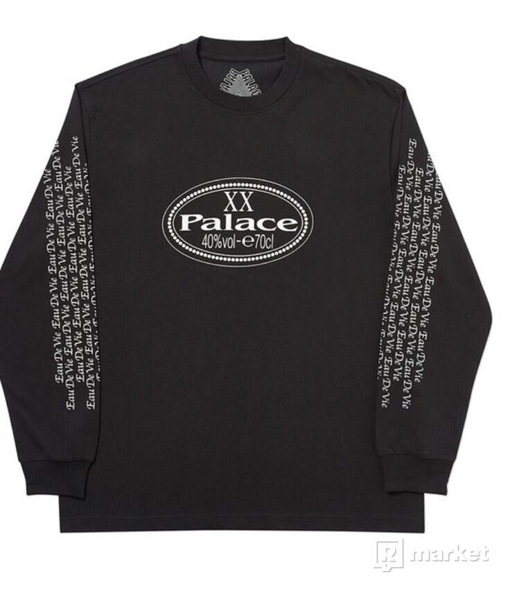 Palace XX longsleeve
