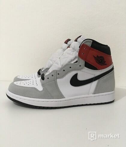 Jordan 1 High Smoke Grey [42 & 42.5]