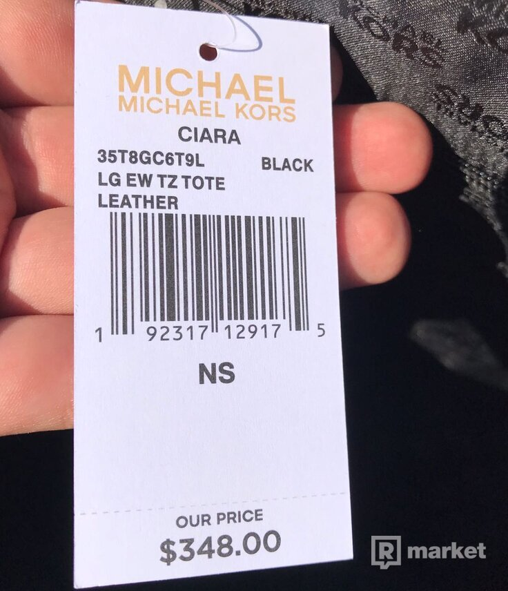 Michael Kors kabelka