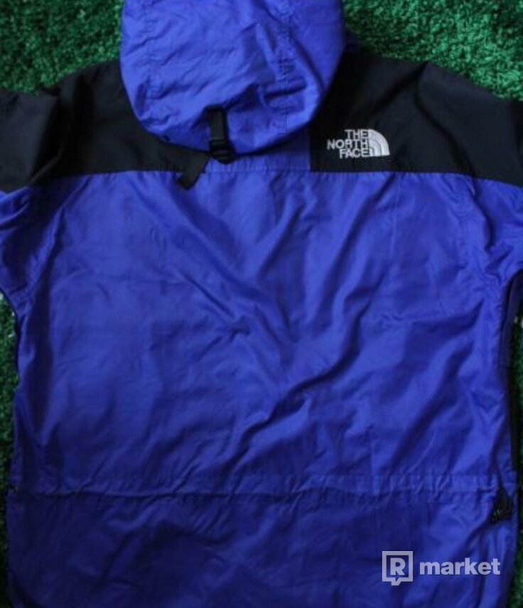 The North Face vintage bunda