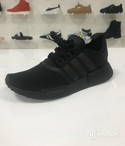 Adidas NMD R1 Tripple Black